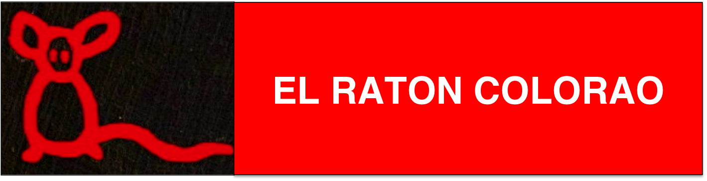 El Raton Colorao header image
