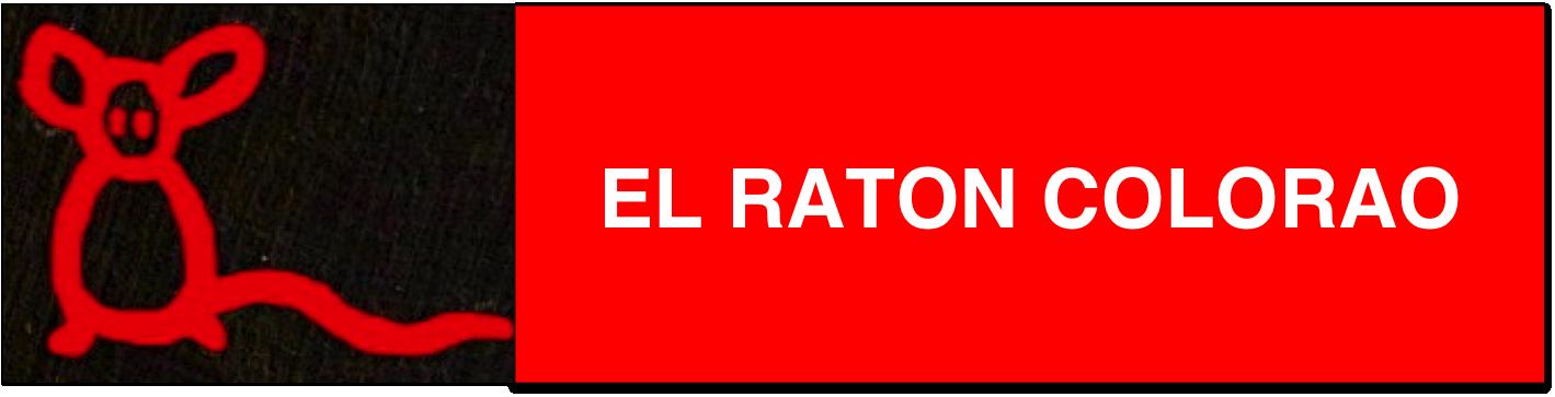El Raton Colorao header image